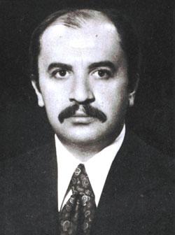 Dr. Necdet Bulut